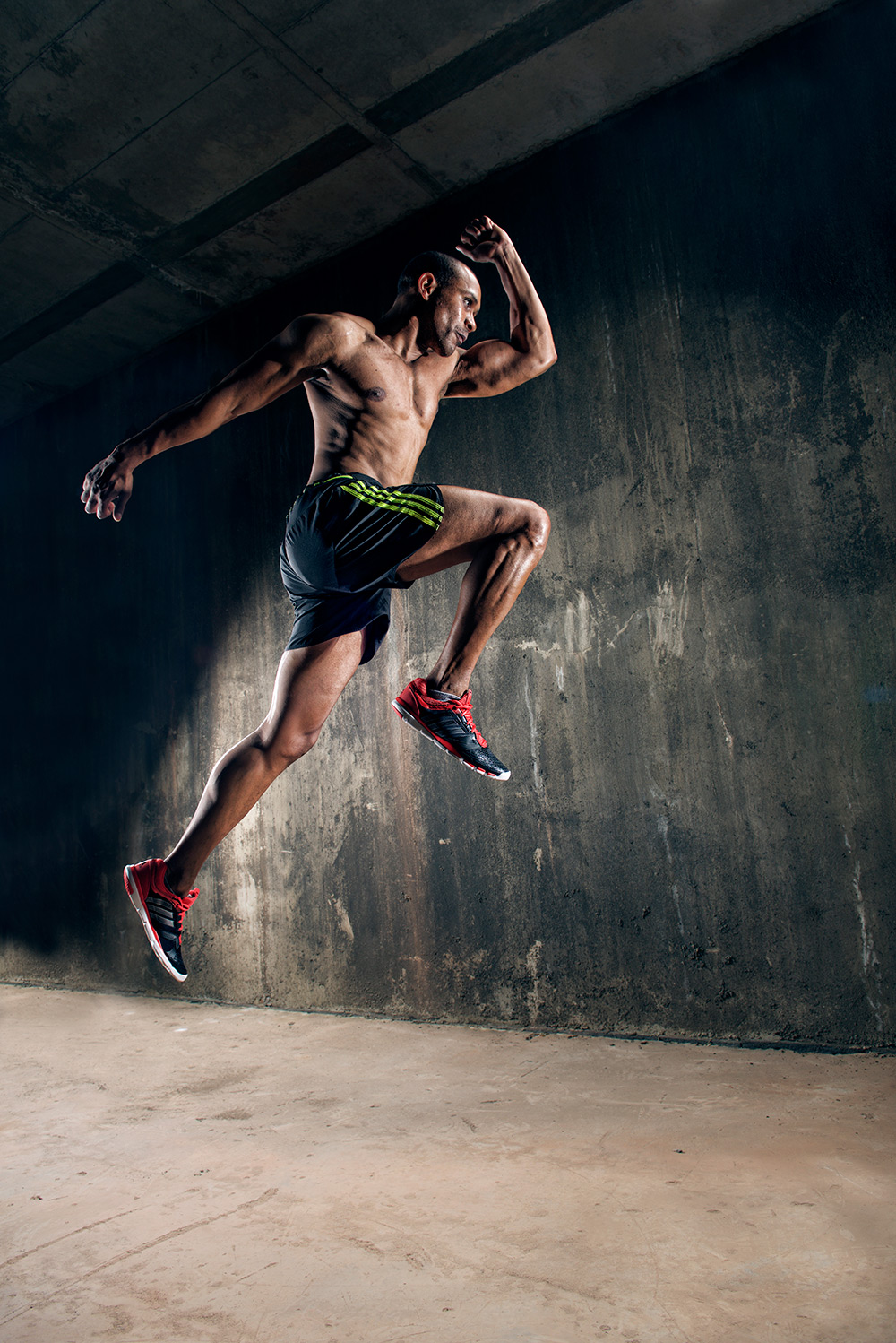 Fitness And Sports Professional Photography In Johannesburg
